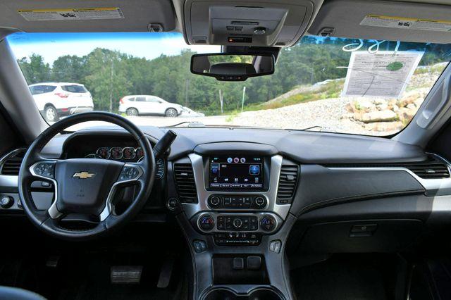 2015 Chevrolet Suburban LT Naugatuck, Connecticut 20