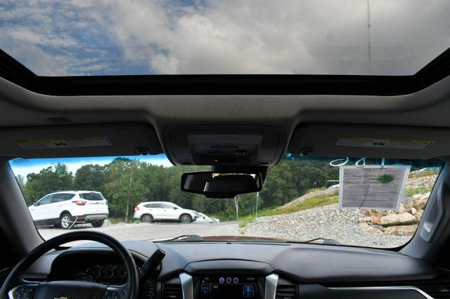 2015 Chevrolet Suburban LT Naugatuck, Connecticut 22