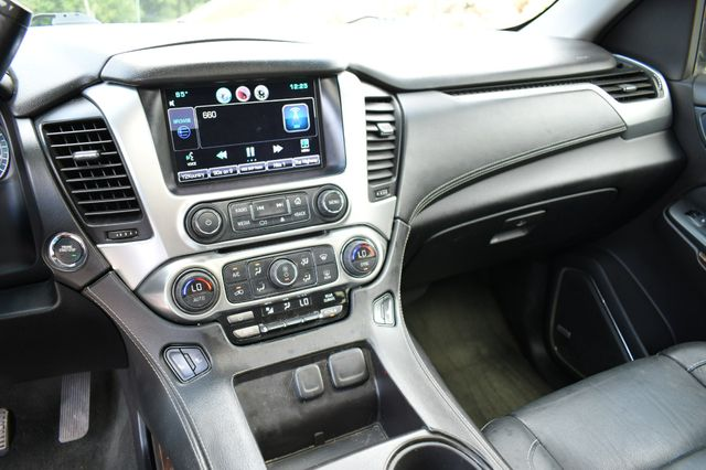 2015 Chevrolet Suburban LT Naugatuck, Connecticut 26