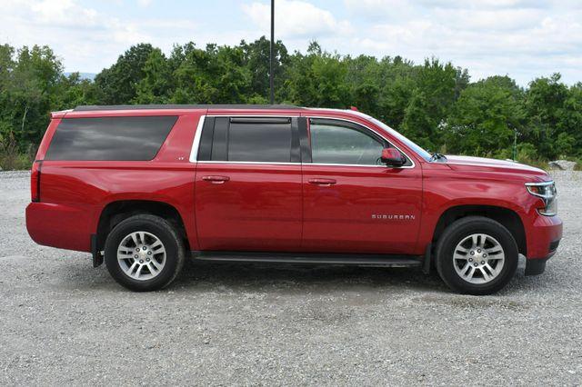 2015 Chevrolet Suburban LT Naugatuck, Connecticut 7