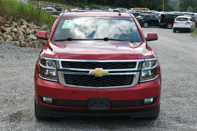 2015 Chevrolet Suburban LT Naugatuck, Connecticut 9
