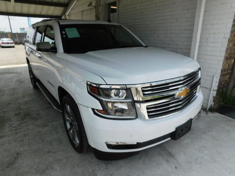 2015 Chevrolet Suburban LTZ in New Braunfels