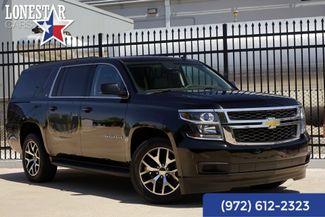 2015 Chevrolet Suburban 1500 LT Clean Carfax Quad Buckets in Plano Texas, 75093