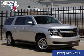 2015 Chevrolet Suburban Clean Carfax Leather 1500 LT in Plano Texas, 75093