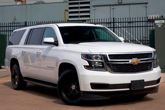 2015 Chevrolet Suburban LT* Nav* BU Cam* Leather*EZ Finance**   Plano, TX   Carrick's Autos in Plano TX