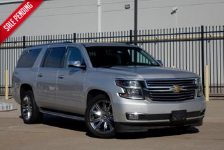 2015 Chevrolet Suburban LTZ* One Owner* Adaptive Cruise* NAV* BU Cam*** | Plano, TX | Carrick's Autos in Plano TX
