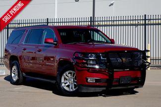 2015 Chevrolet Suburban in Plano TX