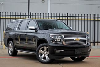 2015 Chevrolet Suburban LTZ*4x4*Nav*BU Cam* | Plano, TX | Carrick's Autos in Plano TX