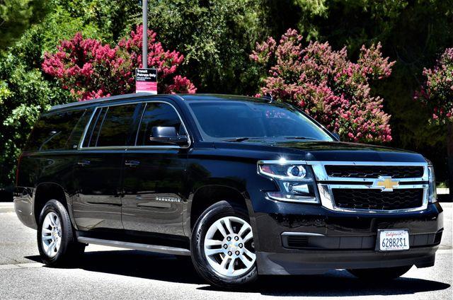 2015 Chevrolet Suburban LS in Reseda, CA, CA 91335