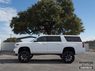 2015 Chevrolet Suburban LT 5.3L V8 in San Antonio Texas, 78217