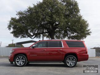 2015 Chevrolet Suburban LTZ 5.3L V8 4X4 in San Antonio Texas, 78217