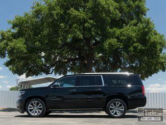 2015 Chevrolet Suburban LTZ 5.3L V8 in San Antonio Texas, 78217