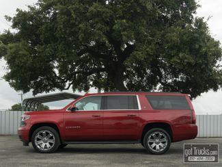 2015 Chevrolet Suburban LT 5.3L V8 4X4 in San Antonio Texas, 78217