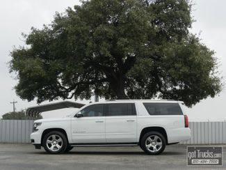 2015 Chevrolet Suburban LTZ 5.3L V8 in San Antonio, Texas 78217