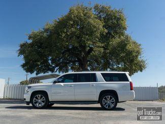2015 Chevrolet Suburban LTZ in San Antonio, Texas 78217