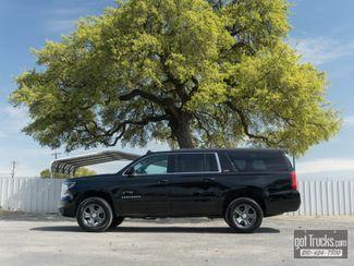2015 Chevrolet Suburban LT Z71 5.3L V8 4X4 in San Antonio, Texas 78217
