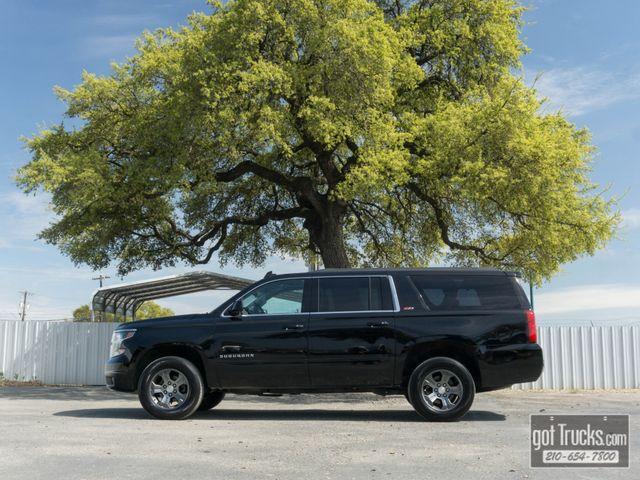 2015 Chevrolet Suburban LT Z71 5.3L V8 4X4