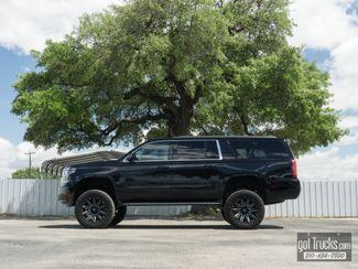 2015 Chevrolet Suburban LT 5.3L V8 4X4 in San Antonio, Texas 78217