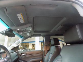 2015 Chevrolet Suburban LTZ Sheridan, Arkansas 9