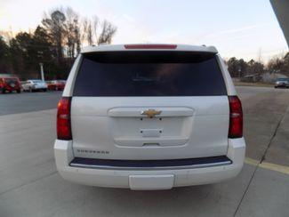 2015 Chevrolet Suburban LTZ Sheridan, Arkansas 3