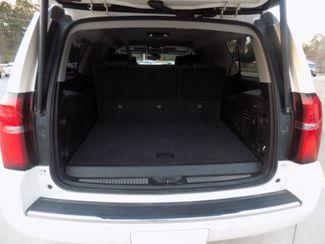 2015 Chevrolet Suburban LTZ Sheridan, Arkansas 4