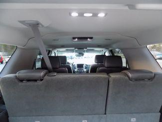2015 Chevrolet Suburban LTZ Sheridan, Arkansas 7
