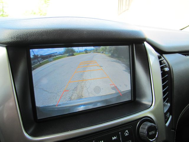 2015 Chevrolet Suburban LTZ 4X4 St. Louis, Missouri 8