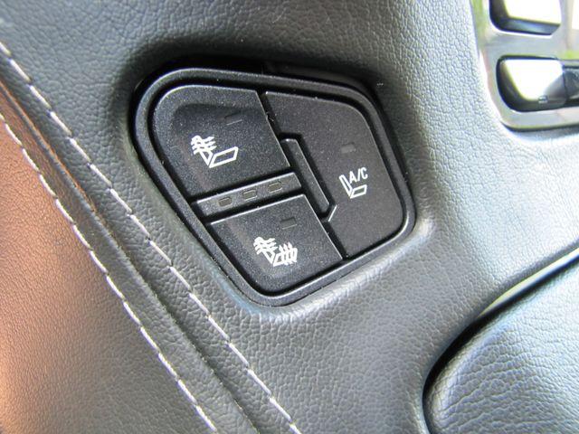 2015 Chevrolet Suburban LTZ 4X4 St. Louis, Missouri 6