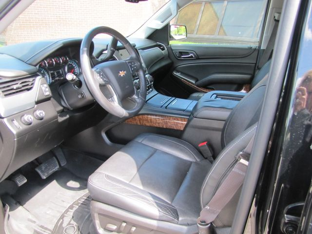 2015 Chevrolet Suburban LTZ 4X4 St. Louis, Missouri 4