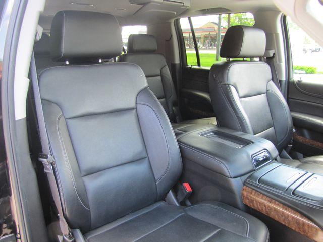 2015 Chevrolet Suburban LTZ 4X4 St. Louis, Missouri 5