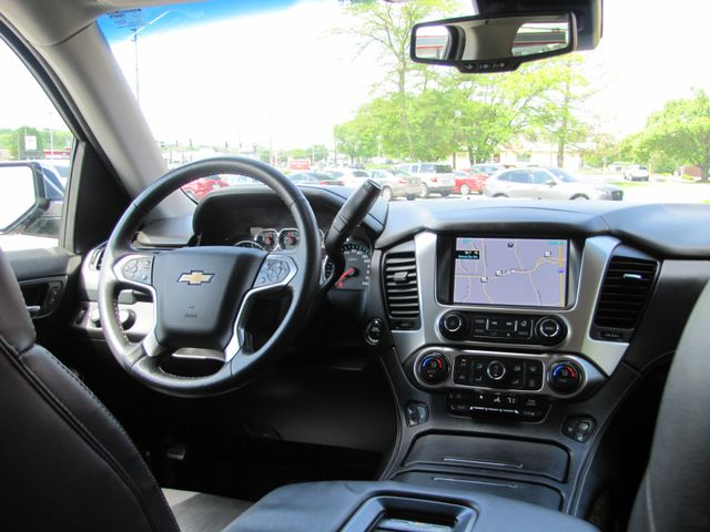 2015 Chevrolet Suburban LTZ 4X4 St. Louis, Missouri 9