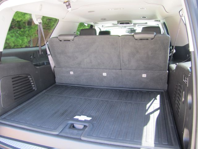 2015 Chevrolet Suburban LTZ 4X4 St. Louis, Missouri 14