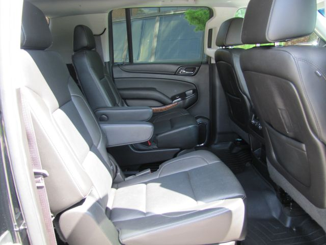 2015 Chevrolet Suburban LTZ 4X4 St. Louis, Missouri 10