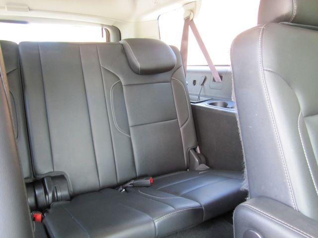2015 Chevrolet Suburban LTZ 4X4 St. Louis, Missouri 13