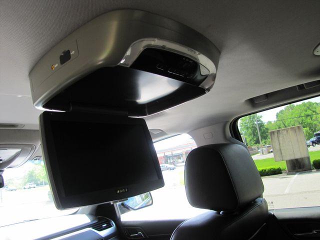 2015 Chevrolet Suburban LTZ 4X4 St. Louis, Missouri 12