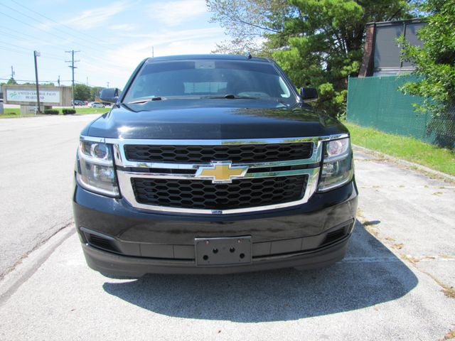 2015 Chevrolet Suburban LT St. Louis, Missouri 1