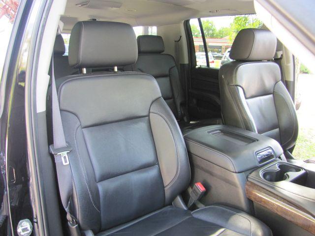 2015 Chevrolet Suburban LT St. Louis, Missouri 8