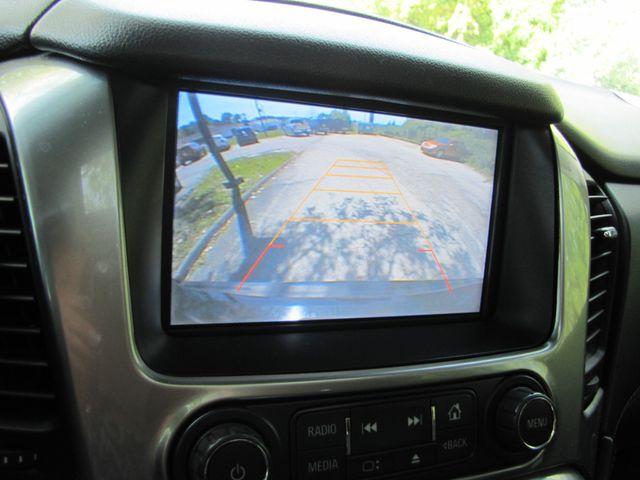2015 Chevrolet Suburban LT St. Louis, Missouri 10