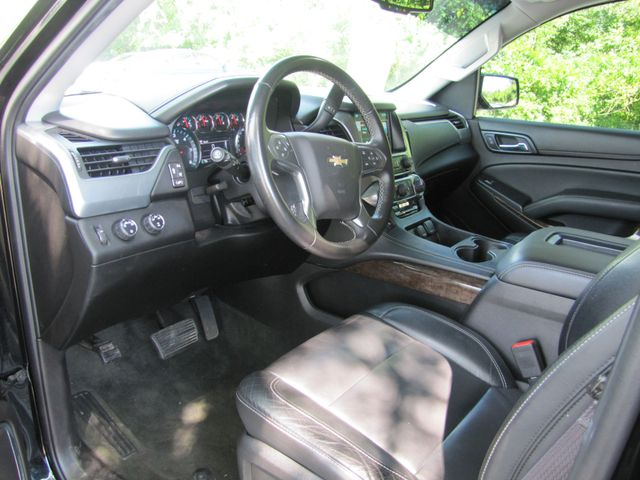2015 Chevrolet Suburban LT St. Louis, Missouri 4