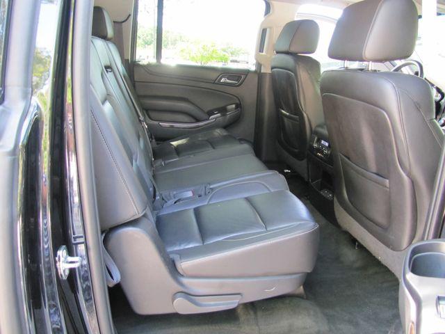 2015 Chevrolet Suburban LT St. Louis, Missouri 7