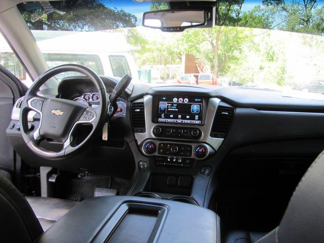 2015 Chevrolet Suburban LT St. Louis, Missouri 9
