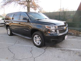 2015 Chevrolet Suburban LT St. Louis, Missouri