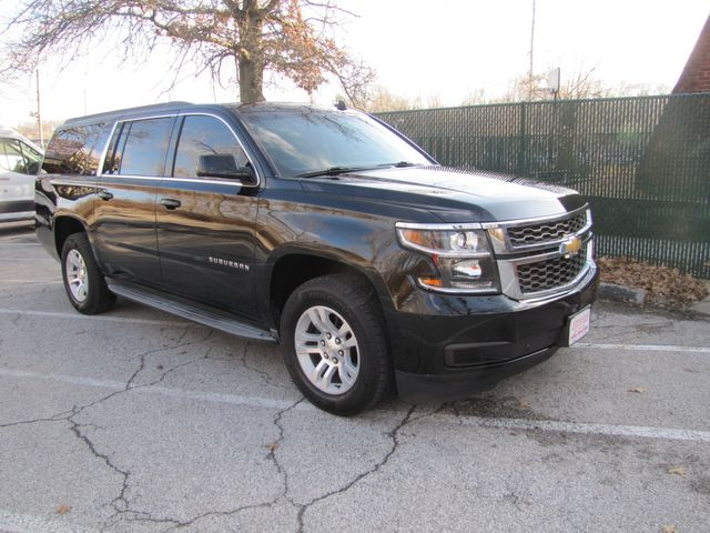 2015 Chevrolet Suburban LT St. Louis, Missouri 0