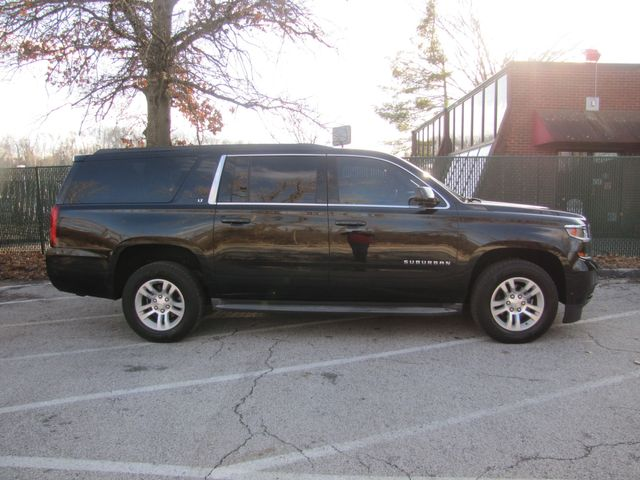 2015 Chevrolet Suburban LT St. Louis, Missouri 2
