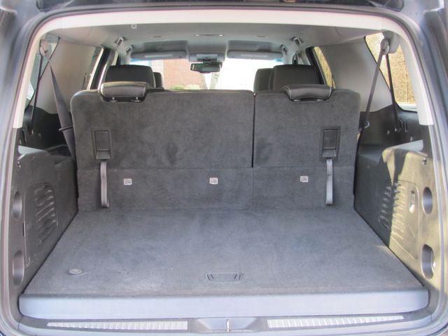 2015 Chevrolet Suburban LT St. Louis, Missouri 5