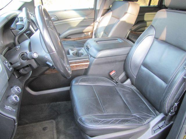 2015 Chevrolet Suburban LT St. Louis, Missouri 6