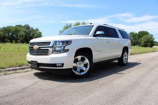 2015 Chevrolet Suburban LTZ in Temple, TX 76502