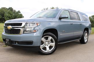 2015 Chevrolet Suburban LT in Temple, TX 76502