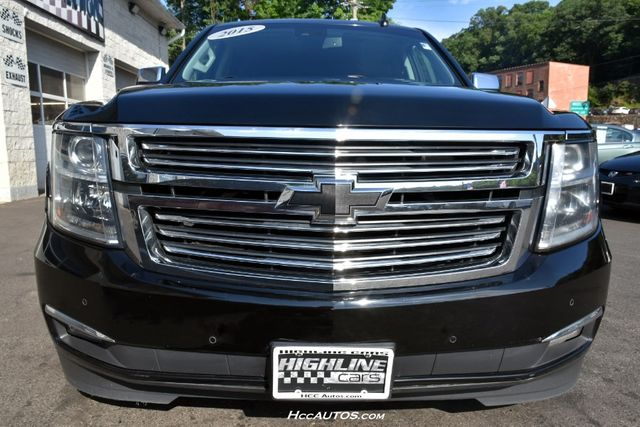 2015 Chevrolet Suburban LTZ Waterbury, Connecticut 11