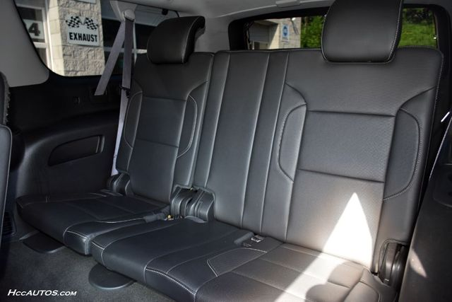 2015 Chevrolet Suburban LTZ Waterbury, Connecticut 21